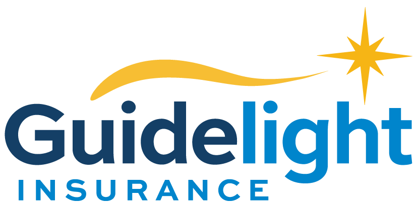 guidelight insurance logo